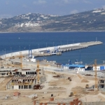 Tangier City port reconstruction project