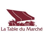 La table du marché